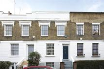 2 bed Terraced property in Rochester Road, London...