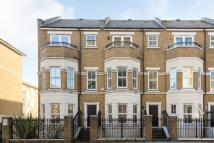 Terraced house for sale in Torriano Avenue, London...