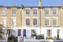 Terraced home to rent in Bartholomew Road, London...