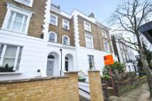 3 bedroom Flat in Prince of Wales Road...