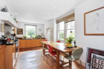 4 bedroom Terraced house for sale in Fairbridge Road, London...