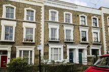 Flat in Allcroft Road, London...