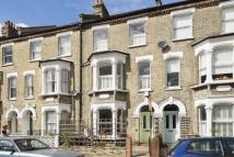 4 bed Terraced house in Tabley Road, London, N7