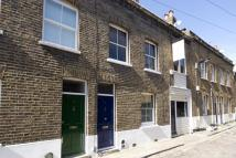 2 bed Terraced property to rent in Prowse Place, London, NW1