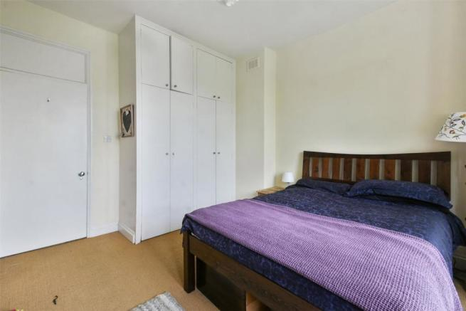 Bedroom Two Reverse