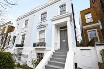 5 bed Terraced house for sale in Rochester Road, London...