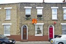 3 bedroom house in Chaseley Street...