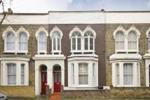 property for sale in Arbery Road, Bow, London...
