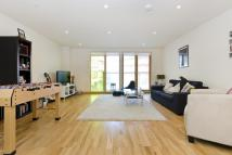 2 bed Flat to rent in Wick Lane Wharf...