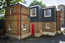Wellington Buildings house