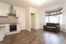 1 bed Flat to rent in Old Ford Road, Bow...
