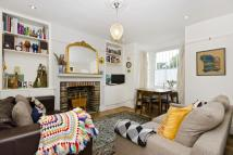 Flat for sale in Alderney Road, Stepney...