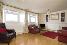 Flat for sale in Lawrence Close, Bow...