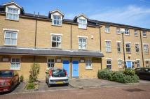 4 bed Terraced property to rent in Cleveland Grove, London...