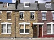 Terraced property to rent in Senrab Street, London, E1