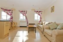 Flat to rent in Taverners Court...