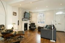 2 bed Terraced property to rent in Morgan Street, Bow...