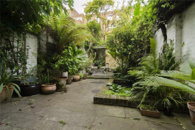 Garden One