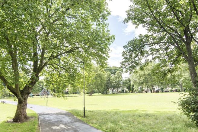 Meath Gardens