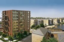 2 bedroom new Flat in Watermark, Carr Street...