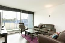 Flat to rent in Candy Wharf...