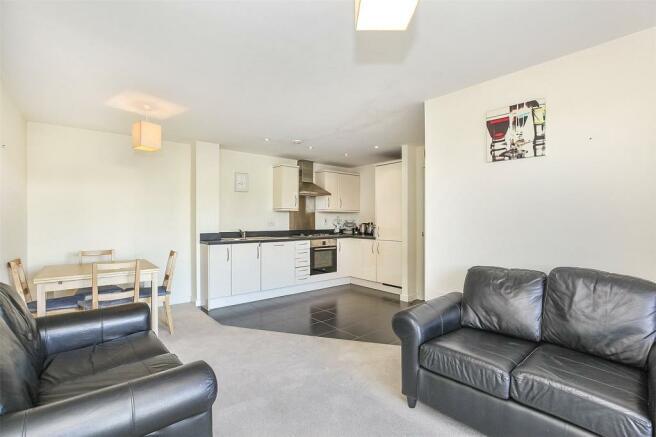Living Area-Kitchen2