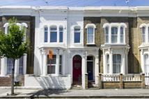 Flat for sale in Lichfield Road, Bow...