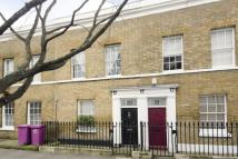 Terraced property in Fairfield Road, Bow...