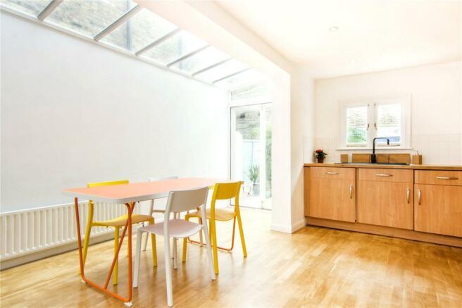 Kitchen/Diner View2