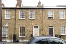 property for sale in Morgan Street, Bow...