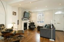 2 bed Terraced home to rent in Morgan Street, Bow...