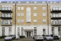 Flat to rent in Hanover Place, Bow...