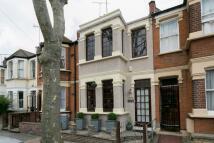 Wrexham Road property