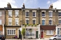 property in Medway Road, Bow, London...
