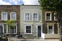 2 bed Terraced house to rent in Vivian Road, Bow, London...