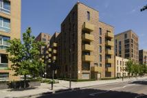 2 bed Flat to rent in Nelson Walk, London, E3