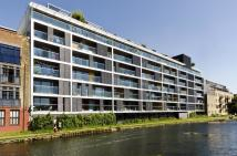 2 bedroom Flat for sale in Candy Wharf...