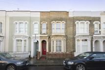 3 bedroom house in Lyal Road, Bow, London...