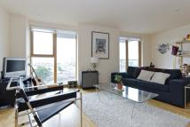 Flat to rent in Wick Lane Wharf, London...
