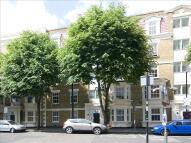 Flat in Ainsley Street, London...