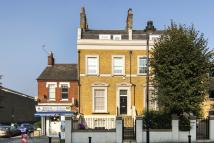 Fairfield Road property