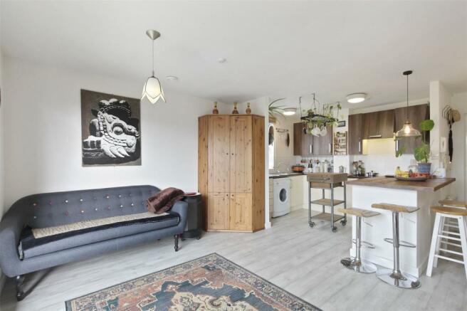 Living Area/Kitchen3