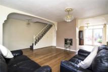 3 bed End of Terrace house in Coborn Road, Bow, London...