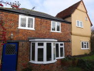 2 bed Cottage in Coast Road, West Mersea...
