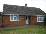 2 bed Detached home in Woodfield Drive, CO5