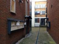 Apartment in John Street, Luton, LU1
