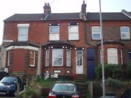1 bed Flat to rent in Harcourt Street, Luton...