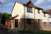 1 bed End of Terrace property to rent in Coxbridge Meadow...