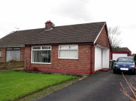 Semi-Detached Bungalow to rent in Thirlmere Road...