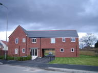 Flat to rent in Cheddleton Road...